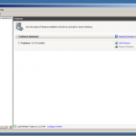 Installing the Microsoft IIS SMTP Service on Windows Server 2008